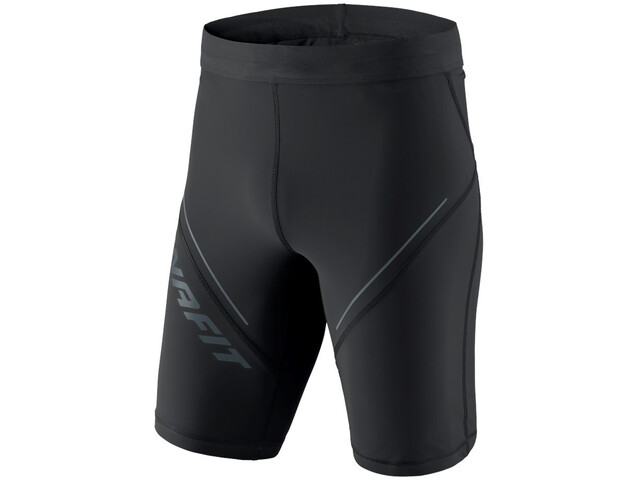 Dynafit Vert 2 Short Tights Men black out